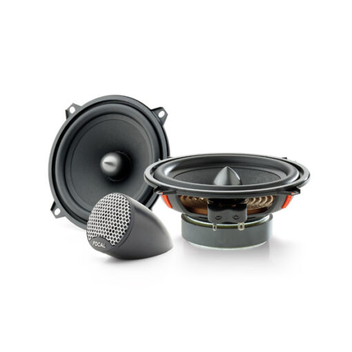 Focal Integration Universal Series Isu 130 Mickey S