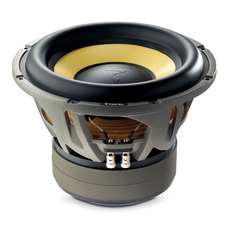 Focal Elite K2 Power 25kx Subwoofer Mickey S Autosound