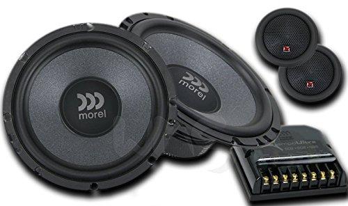 Morel - Tempo Ultra 602 / 2way Speaker